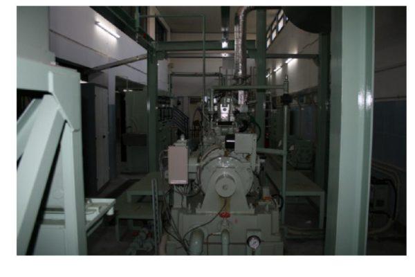 simulateur mécanique