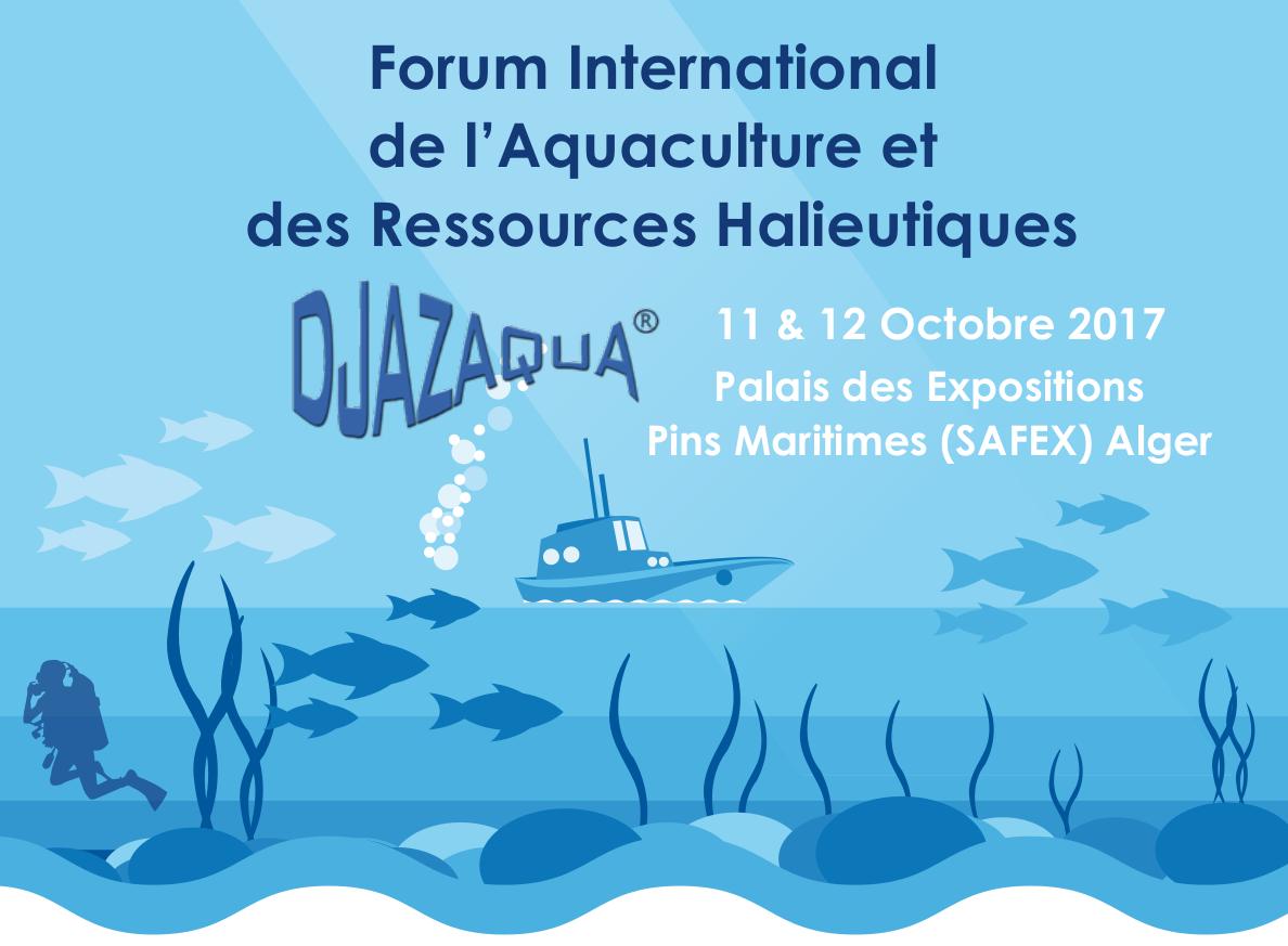Forum International de l'Aquaculture et des Ressources Halieutiques