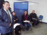 Session de revalidation » ROC «